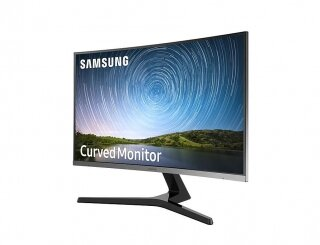 Samsung C27R500 Monitor Photos