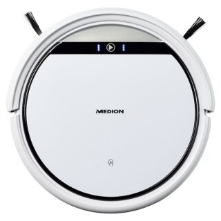 Medion MD 19510 Robot Vacuum Photos