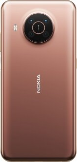 Nokia X20 Photos