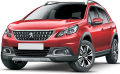 2017 Peugeot 2008 1.2 PureTech 110 HP S&S EAT6 Allure (4x2)