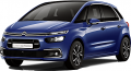 2017 Citroen C4 Picasso 1.6 BlueHDi 120 HP EAT6 Intensive resim