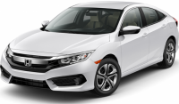2017 Honda Civic Sedan 1.6 125 PS Executive ECO resim