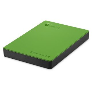 Seagate Game Drive for Xbox HDD Resimleri