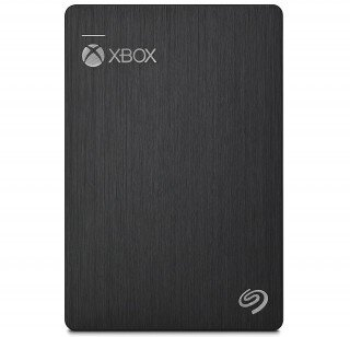 Seagate Game Drive for Xbox 512 GB (STFT512400) SSD