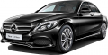 2017 Mercedes C 180 1.6 156 PS 7G-Tronic AMG resim