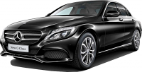 2017 Mercedes C 180 1.6 156 PS 7G-Tronic Exclusive resim