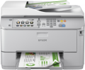 Epson WorkForce Pro WF-5690DWF resim