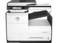 HP PageWide Pro 477dw resim