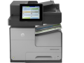 HP OfficeJet Enterprise Color X585dn resim