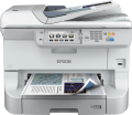 Epson WorkForce Pro WF-8510DWF resim