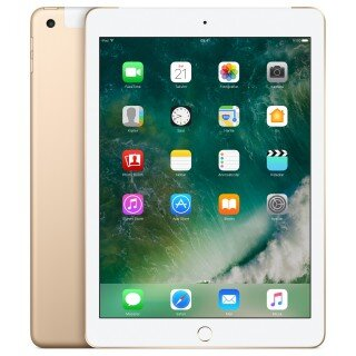 Apple iPad 9.7 Wi-Fi + Cellular Tablet Resimleri