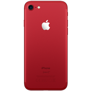 Apple iPhone 7 (PRODUCT)RED Special Edition Resimleri