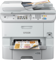 Epson WorkForce Pro WF-6590DWF resim