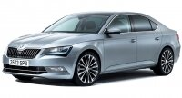 2017 Skoda Superb 1.4 TSI Green Tec 125 HP Active resim
