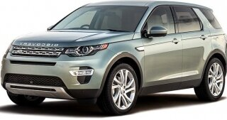 2017 Land Rover Discovery Sport 2.0 Td4 150 PS SE (4x4) Araba