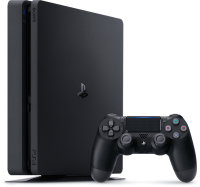 Sony PlayStation 4 Slim resim