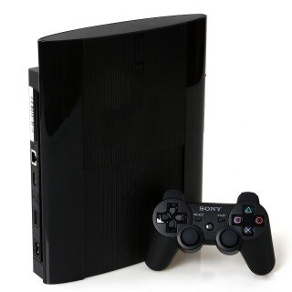Sony PlayStation 3 Super Slim 250 GB Oyun Konsolu