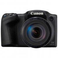 Canon PowerShot SX430 IS resim