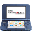 Nintendo New 3DS XL resim