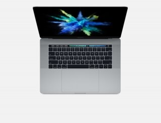 "Apple MacBook Pro 15.4"" (MPTT2TU/A) Ultrabook Resimleri"