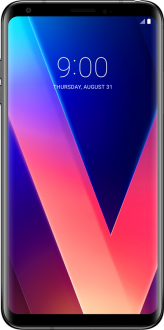 LG V30+ Plus Tek Hat / 128 GB Cep Telefonu