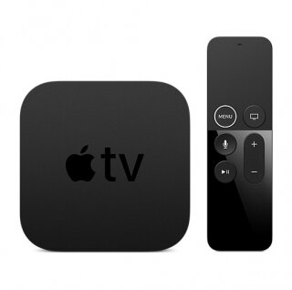 Apple TV 4K 32 GB Medya Oynatıcı