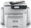 Epson WorkForce Pro WF-C869RD3TWFC resim