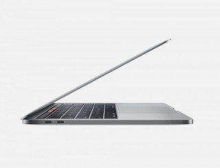 "Apple MacBook Pro 13.3"" (MPXX2B/A) Ultrabook Resimleri"