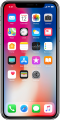 Apple iPhone X 256 GB (MQAG2TU/A, MQAF2TU/A) Cep Telefonu