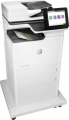 HP Color LaserJet Enterprise M681f resim