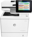 HP Color LaserJet Enterprise M577f resim