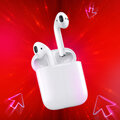 Apple AirPods 2 resim